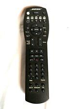 Genuine Bose 321 Remote Control Cinemate 321 TV/Video VCR DVD Works