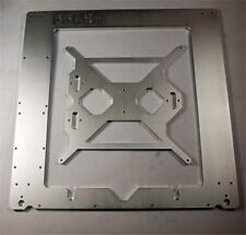 3D printer frame Compatible with Reprap Mendel Prusa i3 frame 6mm metal case