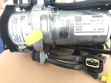7P0614215B POWER BRAKE BOOSTER VACUUM PUMP Touareg, CAYENNE, Panamera,