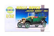 SMER 0951 1/32 Rolls Royce SilVer Ghost 1911