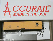 Accurail HO #4841.1 Colorado & Southern 40' Wood Reefer
