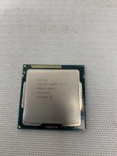 Intel® Core™ i7-3770 Processor 8M Cache, up to 3.90 GHz SR0PK