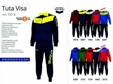Chándal Tuta Visa GIVOVA - Para paseo y entrenamiento