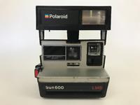 Polaroid Sun 600 Light Management System LMS Vintage Instant Film Camera