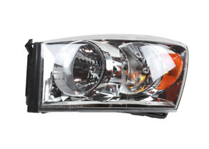 Headlight Assy  TYC  20-6874-00