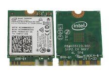 Intel Dual Band Wireless-AC 7265 7265NGW 802.11ac BT 4.0 Mini-PCI E Wifi Card