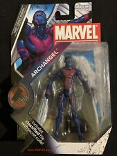 Marvel Universe Series 2 #15 Archangel 3.75 Inch! MOC! Never Opened!