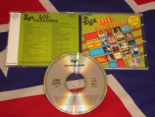 ZYX HIT COLLECTION  CD 1987  ZYX RECORDS CD 8005