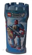LEGO Knights Kingdom 8794 Sir Santis NUOVO