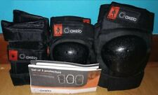 Set 3 Protections (Roller,Skate) Taille S *Oxelo* CN