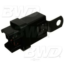 A/C & Heater Relay-Compressor Relay BWD R6069