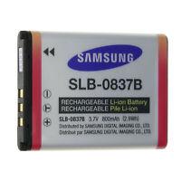 Samsung SLB-0837B Battery L70 L83T L201 NV8 NV10 NV15 NV20 L301 EA-0837B / Ww