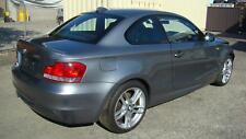 BMW 1 SERIES FUEL TANK E87, 3.0LTR TWIN TURBO PETROL, COUPE, 10/04-09/11