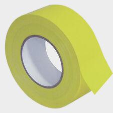 0,14 €/m amarillo tejidos cinta adhesiva de tejidos amarillo banda tanques banda musikato 0030005440