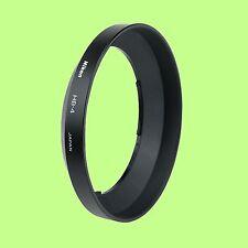 Genuine Nikon HB-4 Lens Hood for Nikkor AF 20 mm f/2.8D