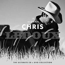 Chris Ledoux : Classic Chris Ledoux (2CDs) (2008)