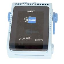 NEC IECUBE In-Circuit Emulator for 78K0/LC3, 78K0/LD3, 78K0/LE3, 78K0/LF3