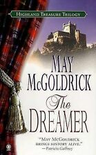 The Dreamer (Highland Treasure Trilogy)-ExLibrary