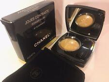 Chanel Joues Contraste Powder Blush 47 Eldorado 3g