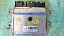 2011-2012 Nissan Versa ecm ecu computer MEC901-900