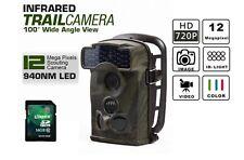 FOTOTRAPPOLA HUNTING CAMERA Ltl Acorn 5310 Grandangolo Wide Angle Lens 100 Gradi