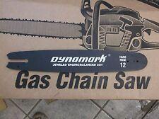 """Dynamark 12"""" Chainsaw Bar for XL2 Homelite"""