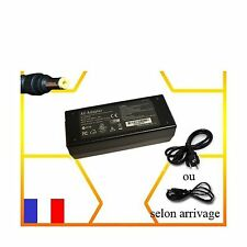 CHARGEUR ALIMENTATION SONY VAIO VGN-P VGN-P11ZR/W VGN-P19VN/Q  10.5V 1.9A