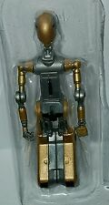 Star Wars FA-4 Pilot Droid Figure Solar Sailor Amazon.com Droid Factory