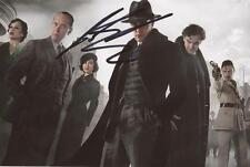 JEKYLL AND HYDE* TOM BATEMAN 'ROBERT JEKYLL/HYDE' SIGNED 6x4 PORTRAIT PHOTO+COA