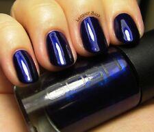 GOSH NAIL POLISH VARNISH MIDNIGHT BLUE 593 8ML BRAND NEW
