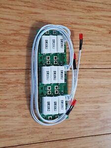 Lifepo4 BMS 1s Equalizer Balancer Batterie Lipo 1 Ampere Neu 1A
