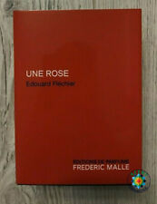 Frederic Malle UNE ROSE   Parfum 70% vol  3.4 oz / 100 ml for Women New with Box