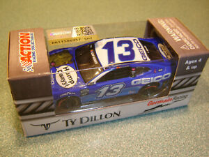 TY DILLON #13 GEICO HUMP DAAYY! 2020 Action CAMARO 1/64 NEW IN STOCK