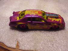 Hot Wheels Mint Loose Flying Customs '86 Ford Thunderbird Pro Stock