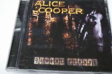 Alice Cooper - Brutal Planet - NM (CD)