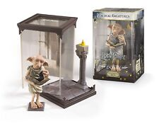 HARRY POTTER Magical Creatures DOBBY Statue Noble Collection