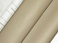 beige adhesive faux leather upholstery vinyl fabric auto car interior seat cover