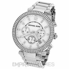 Michael Kors Parker Quartz (Battery) Wristwatches
