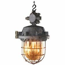 LOFT Lampe OMP Alt Gastro Industrie Industrielampe Beleuchtung loftlampe WOW
