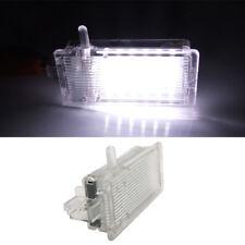 24 LED Interior Luggage Trunk Boot Light Glove Box Lamp For BMW E46 E81 E82 E91