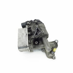 oil filter housing for Nissan X-TRAIL T31 2.0 dCi 03.07- 8200507878