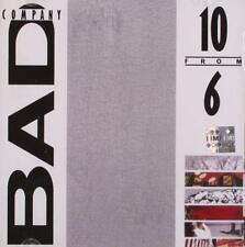 Bad Company - 10 from 6 - Best Of Bad Company (CD)