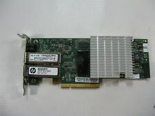 593742-001 HP NC523SFP 10GB PCIe Dual Port Server Adapter