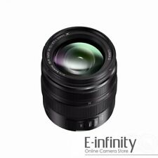 NEW Panasonic Lumix G X Vario 12-35mm f/2.8 II ASPH. POWER O.I.S. Lens Mark 2