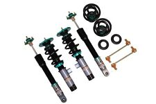 MEGAN EURO STREET COILOVER DAMPER KIT FOR 02-08 BMW Z4 E85 E86 ROADSTER COUPE