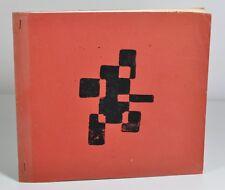 QUEVAL Jean - Cheval d'attaque, nov. 1968 - Tirage à part. EO. 1/30 exemplaires.