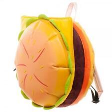 BioWorld BP1U4XSUN Cartoon Network Steven Universe Cheeseburger Backpack