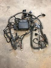 1992-1996 FORD F-150 F-250 Bronco Fuse Box Wiring Harness Headlight Panel AT 351