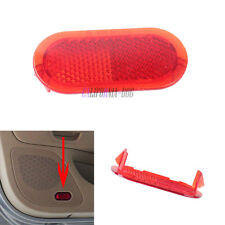 Red Door Panel Warning Light Reflector 6Q0947419 For VW Caddy Polo 9N Touran
