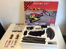 Carrera Rennbahn :Racing Set Nr:80124 Top Cars